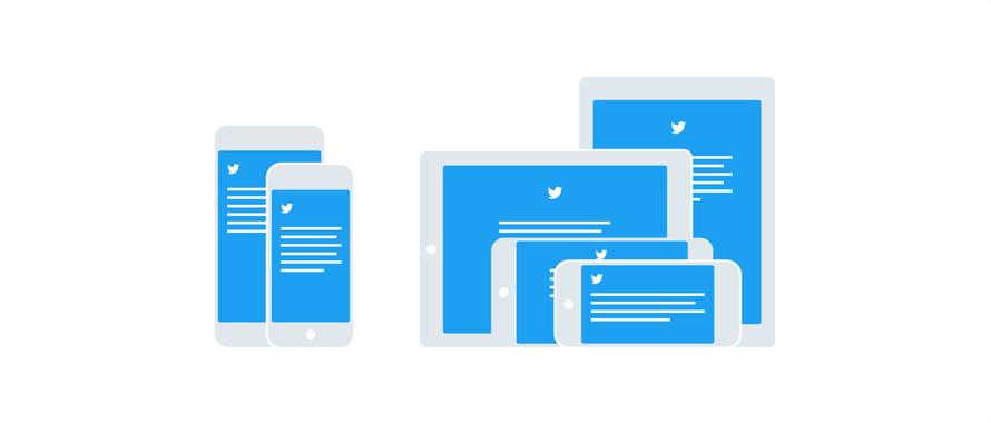Социальная сеть Твиттер - twitter.com